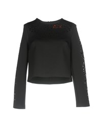 Clover Canyon Sweatshirts Black