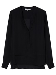 Gerard Darel Agathe Blouse Black