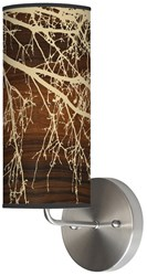 Jefdesigns Branch Wall Sconce
