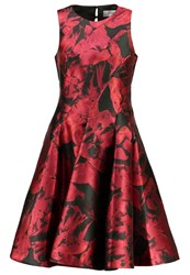 Coast Cocktail Dress Party Dress Red