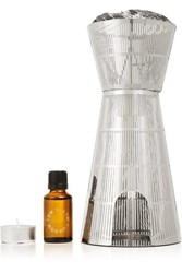 Tom Dixon London Cage Scented Diffuser Colorless