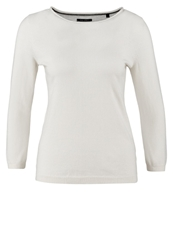 Marc O'polo Jumper Light Smoke Off White
