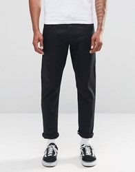 Nike Sb Ftm 5 Pocket Chinos In Black 685949 010 Black