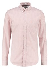 Dockers Slim Fit Shirt Red Paint
