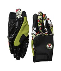 Celtek Misty Pendleton Snowboard Gloves Black