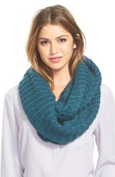Women's Collection Xiix Ribbed Loop Scarf