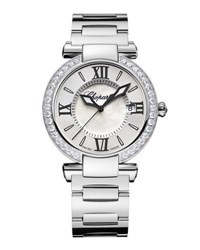 Chopard Imperiale 36Mm Watch With Diamonds