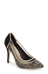 Menbur Women's Ason Pointy Toe Pump