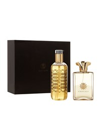 Amouage Gold Man Gift Set Edp 100Ml Unisex