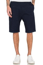 Ag Adriano Goldschmied Capsule Cu Short Blue