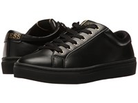 Guess Jaida Black Women's Lace Up Casual Shoes