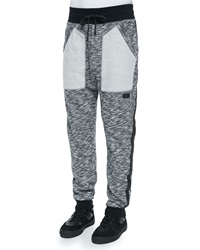 Prps Ritual Jogging Sweatpants Gray