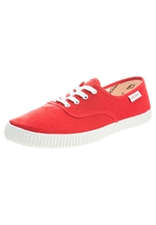 Victoria Shoes Inglesa Trainers Rojo Red