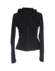 Refrigiwear Coats And Jackets Jackets Black