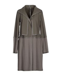 Liviana Conti Coats And Jackets Full Length Jackets Women