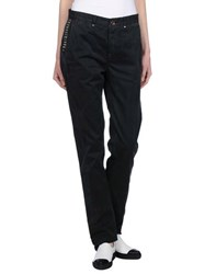 Fred Mello Trousers Casual Trousers Women Deep Jade