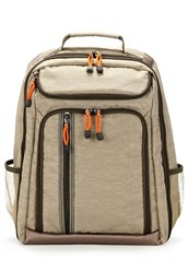 Antler Urbanite Stone Backpack Stone
