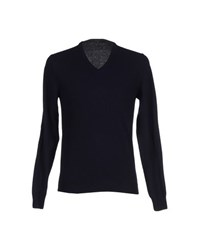 Become Knitwear Jumpers Men Dark Blue