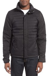 The North Face Men's Oakpark Jacket Tnf Black
