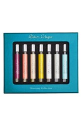 Atelier Cologne Discovery Set 175 Value No Color