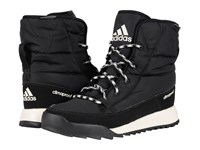 Adidas Cw Choleah Insulated Cp Black Chalk White Black Women's Cold Weather Boots
