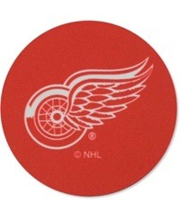 Memory Company Detroit Red Wings 4 Pack Coaster Set Team Color