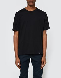 Cheap Monday Boxer Tee Black