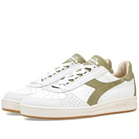 Diadora B.Elite Made In Italy Green
