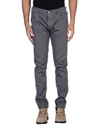Htc Casual Pants Grey