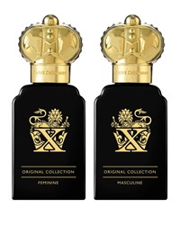 Clive Christian Original Collection X Perfume Gift Set 2 X 10 Ml
