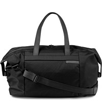 Briggs And Riley Baseline Large Weekender Bag Black