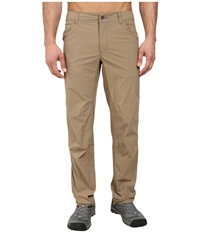 Marmot Arch Rock Pant Desert Khaki Men's Casual Pants