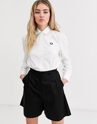 Fred Perry Button Down Shirt