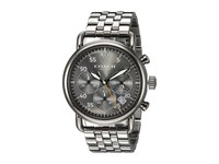 Coach Delancey 14602375 Grey Watches Gray