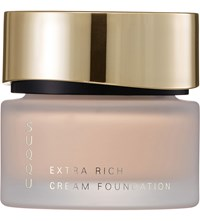Suqqu Extra Rich Cream Foundation 102