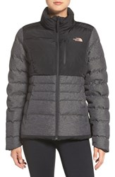 The North Face Women's Denali Down Jacket Tnf Black Rose Dawn