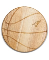 Picnic Time Cleveland Cavaliers Ball Shaped Cutting Board Burlywood