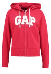Gap Tracksuit Top Modern Red