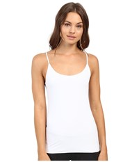 Jockey Modern Tactel Camisole White Women's Underwear