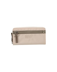 George Gina And Lucy Wallets Beige