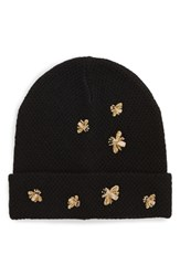 Bcbgmaxazria The Bees Knees Beanie Black