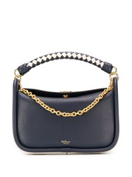 Mulberry Small Leighton Bag Blue