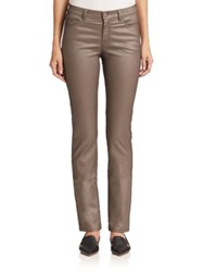 Lafayette 148 New York Frosted Skinny Jeans Mason