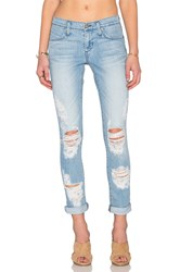 James Jeans Neo Beau Slouchy Boyfriend Joy Ride