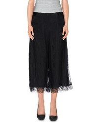 Imperial Star Imperial Trousers 3 4 Length Trousers Women Black