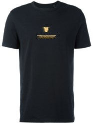 Blood Brother Guinness Exclusive Ted T Shirt Black