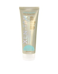 Xen Tan Xen Tan Premium Sunless Tan Scent Secure Daily Protection 236Ml Scentsecure
