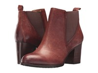 Sofft Welling Caffe Oleoso Women's Clog Shoes Brown