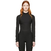 Nikelab Black Nrg Nwcc Eng Turtleneck