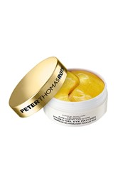Peter Thomas Roth 24K Gold Pure Luxury Lift And Firm Hydra Gel Eye Patches Beauty Na